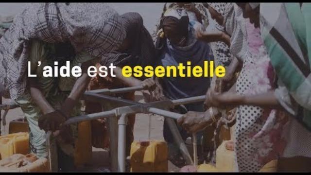 #L'aide au développement contre la pauvreté et la faim