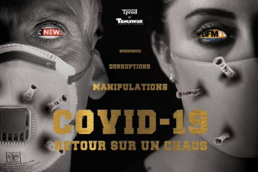 SCIENCES « Hold-Up » : le Covid sous le prisme du complot